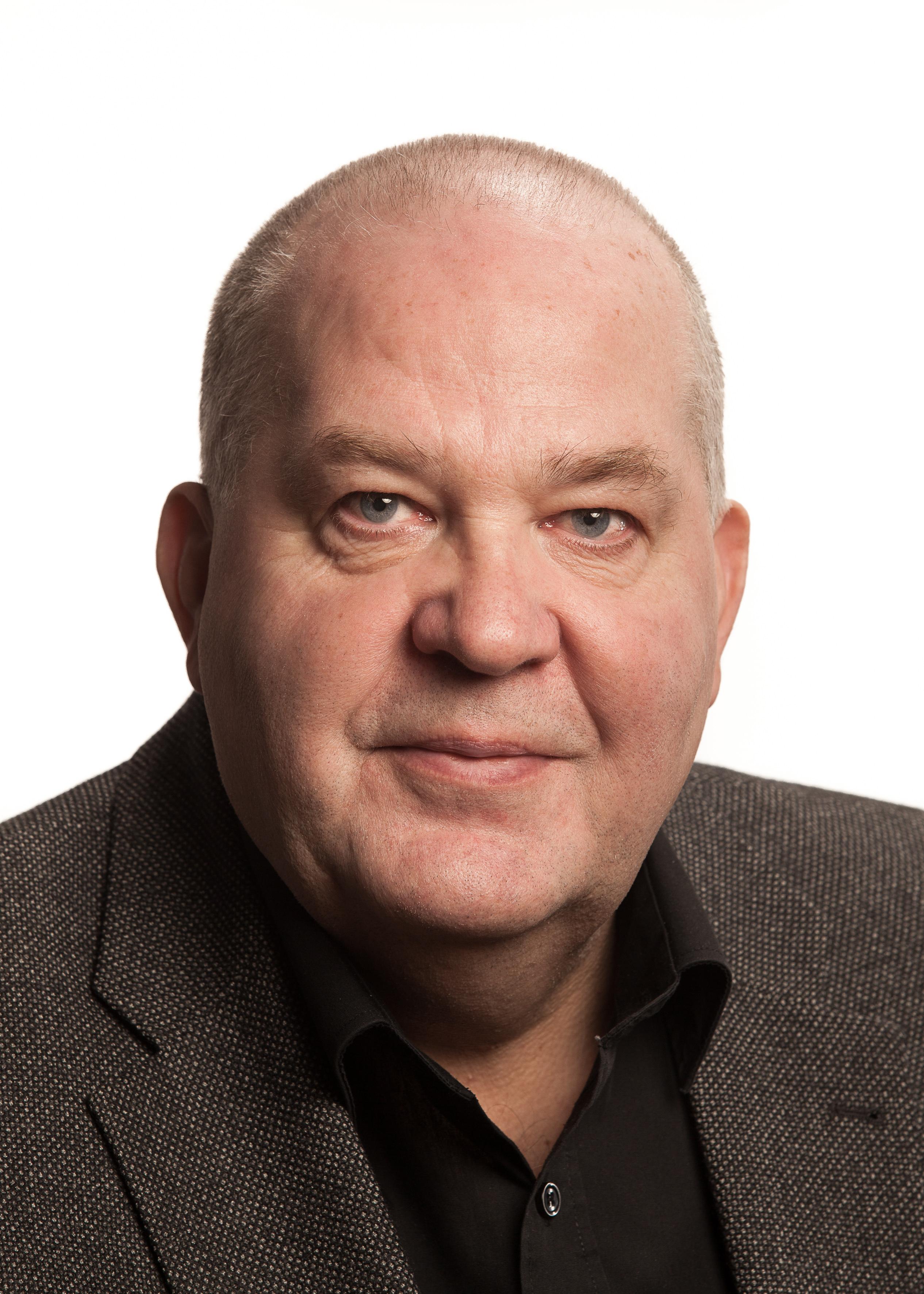 Friðbert Traustason